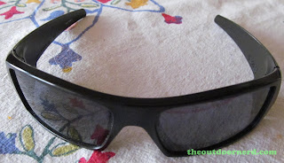 Oakley GasCan Sunglasses: Product Link