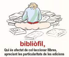 bibliòfil