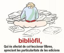 bibliòfil