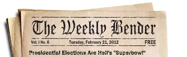 Presidential Elections are Hell's Superbowl
