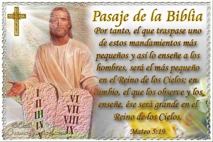 ® Gifs y Fondos Paz enla Tormenta ®: PASAJES BIBLICOS EN