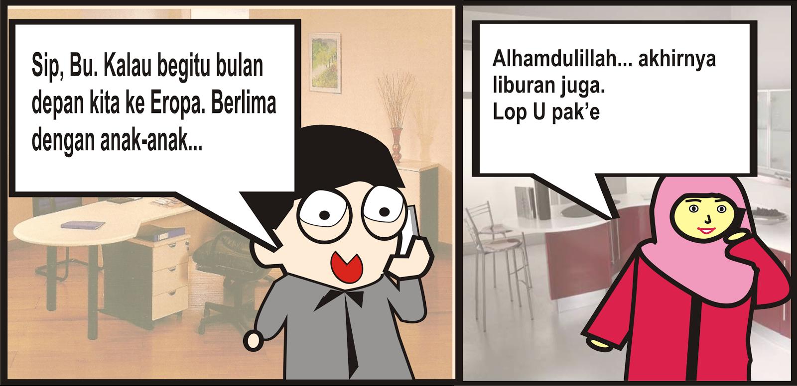 cheia-travel wisata muslim