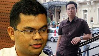 """""""Saya tiada masa nak minum petang dengan pegawai Rosmah""""- Akmal"""