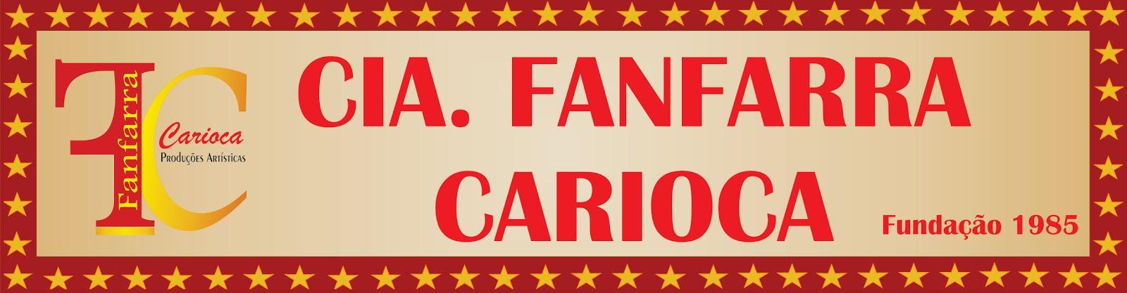 CIA. FANFARRA CARIOCA