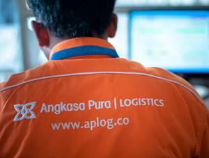 Angkasa Pura Logistik