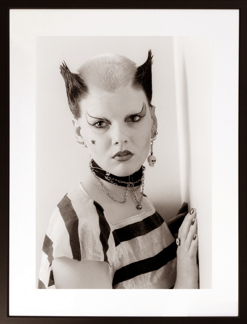 The Photography of Punk. Soo Catwoman. Ray Stevenson