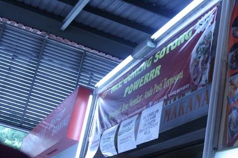Mee Goreng Sotong Powerr!!