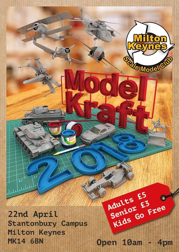 Model Kraft 2018