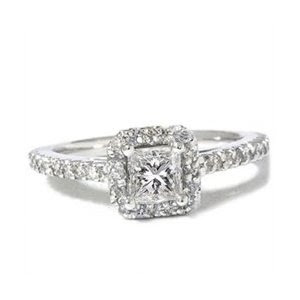 most popular engagement rings - Most Popular Wedding Rings