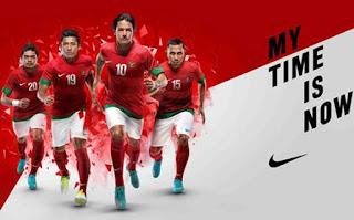 Jersey Timnas Indonesia Piala AFF 2012 Terbaru 2013