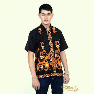Batik Cirebon – Centilnya Motif Batik Jawa Barat