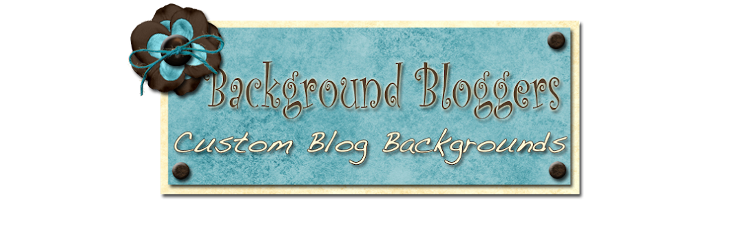 Background Bloggers; Custom Blog Designs