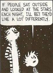 So true, Calvin!