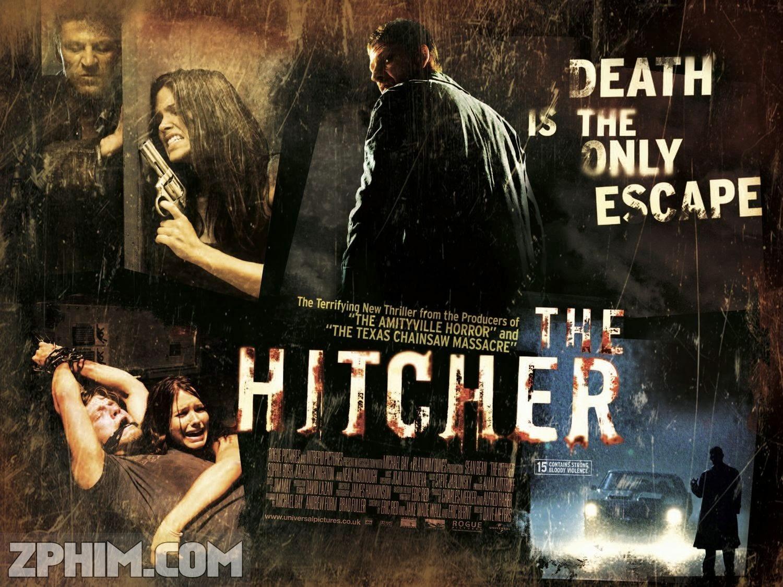 Ảnh trong phim Kẻ Đón Đường - The Hitcher 1