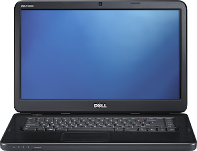 Dell Inspiron 15N-2657OBK image