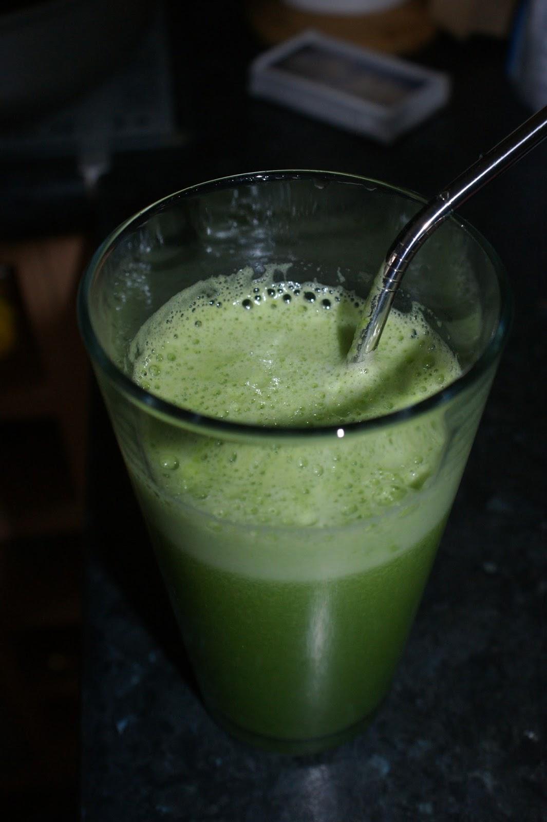 best green juice