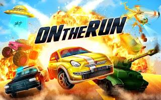 Game On The Run Terbaru