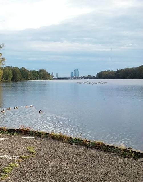 Riverside Park Grand Rapids
