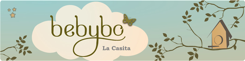 La Casita de Bebybo