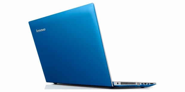 Lenovo IdeaPad Z400, Laptop Hardisk 1 TeraByte Ringan dan Cepat