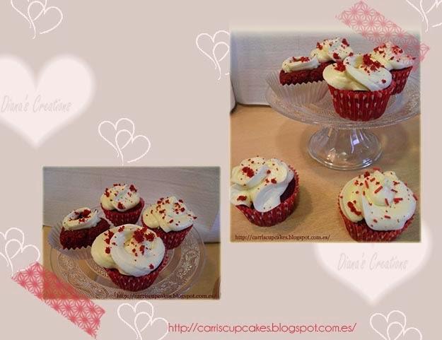 El dulce aroma al amor... Red Velvet