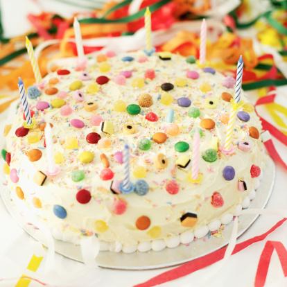 Eventi feste e animazione speciale festa di compleanno for Torta di compleanno per bambini