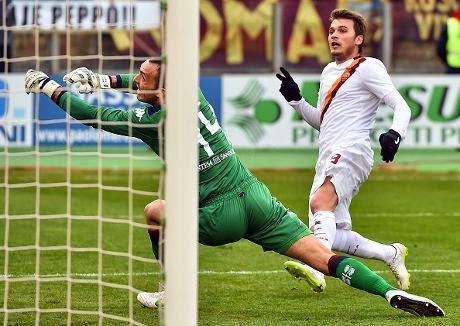 Liga Italia : AS Roma 3 -1 Napoli
