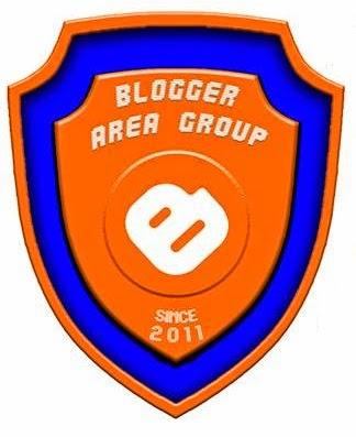 ♥ Ahli Kelab Blogger Area ♥