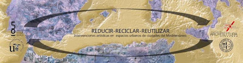 Intervenciones Artísticas en Espacios Urbanos