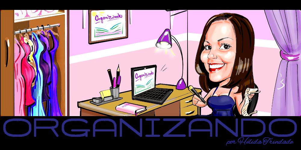 ORGanizando - Dicas de organização