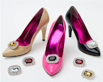 Stylettos Report for the Shoe Lovers