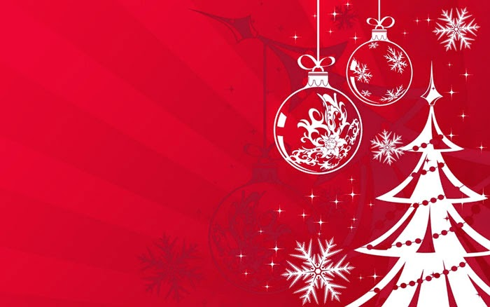 Party Christmas Wallpaper - Free Christmas Wallpaper