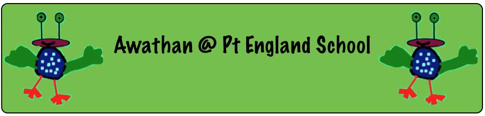 Awathan @ Pt England School