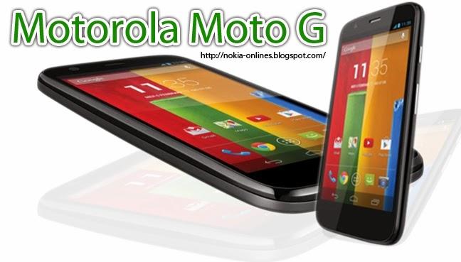 Motorola Moto G Wallpaper