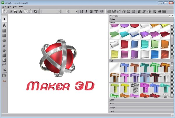 logomaker free logo maker text generator graphic design