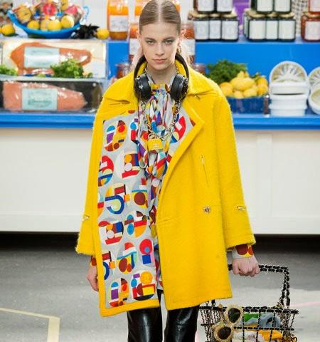 Идеи за обновяване на зимно палто с нов хастар