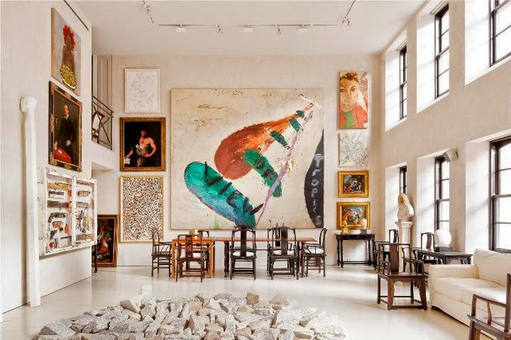 Artistic Wall Painting Ideas