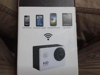 Wifi direct control