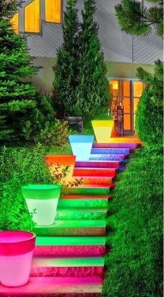 Yapılabilir Merdivenler
