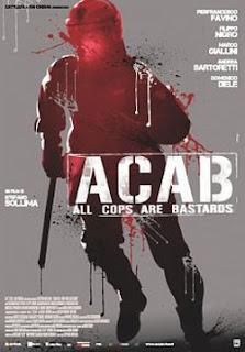 Assistir A.C.A.B.: All Cops Are Bastards Online Dublado