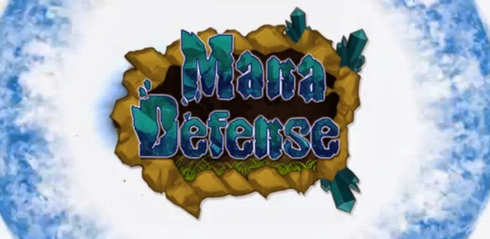 Mana Defense v1.0.2 APK MOD [Unlimited Gold/Gems]