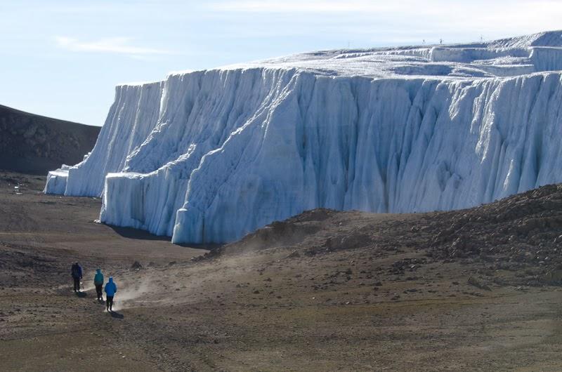 2013 -Das Nördliche Eisfeld