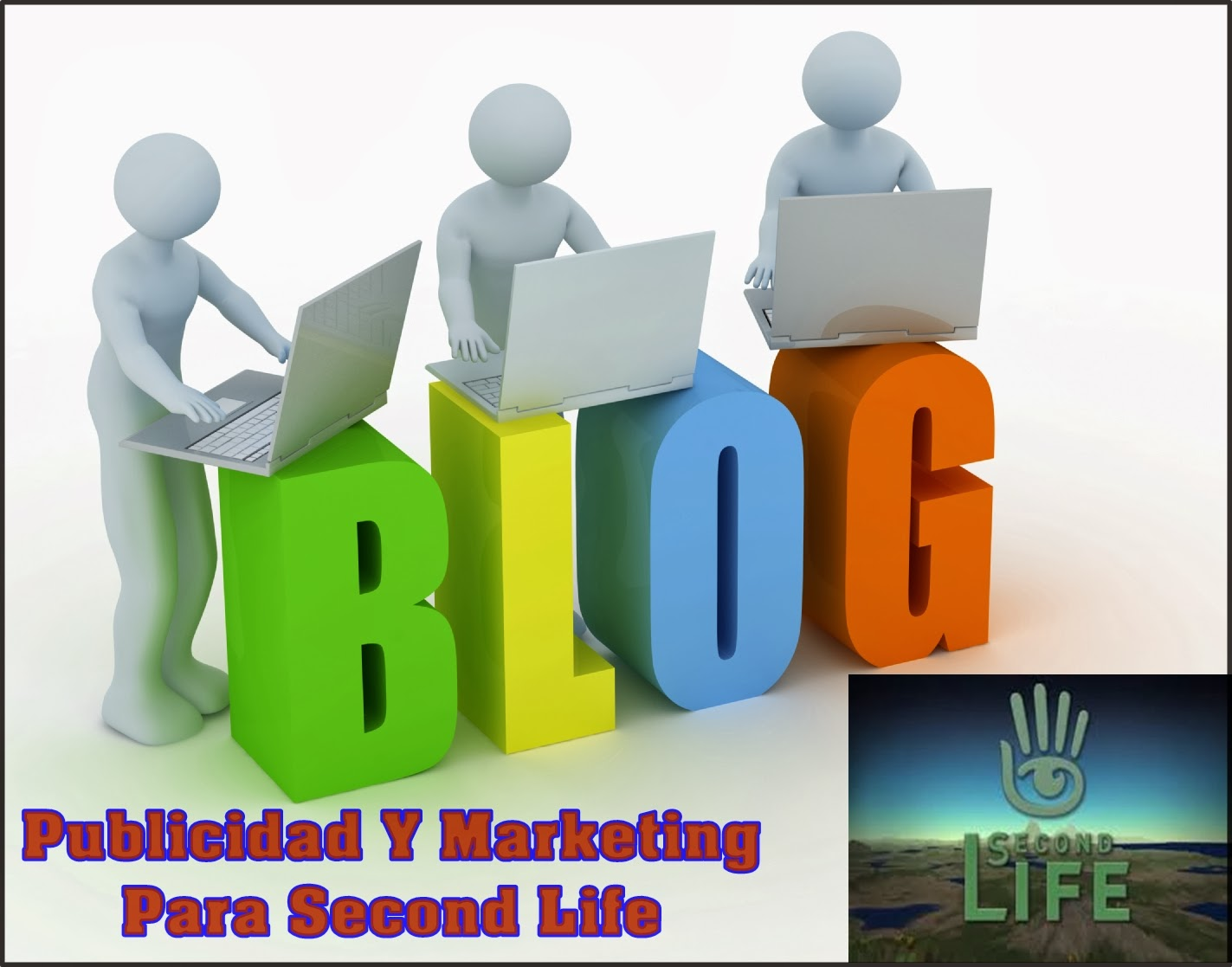 Blog de Publicidad Second Life