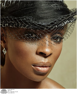 Mary J Blige Photoshoot Pictures