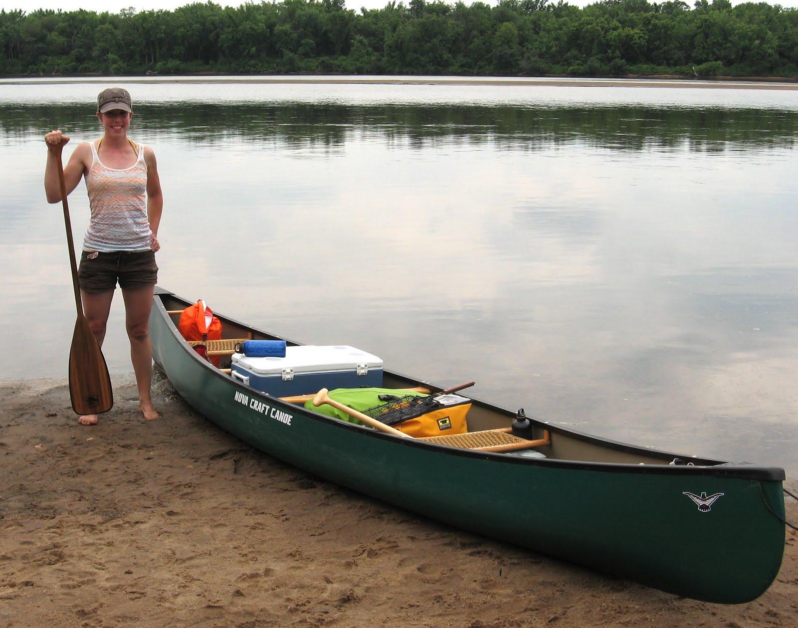 Cool Canoe Paint Jobs