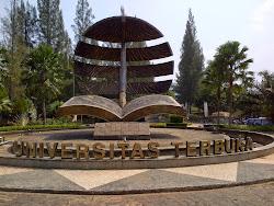 Universitas Terbuka UPBJJ UT Jakarta