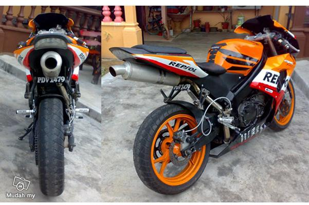 Ottimo Motorworks: CONVERSIONS - THE END PRODUCT