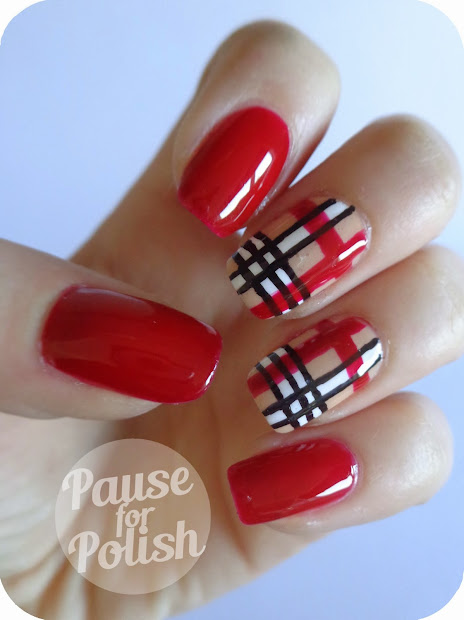 pause polish claire's accessories