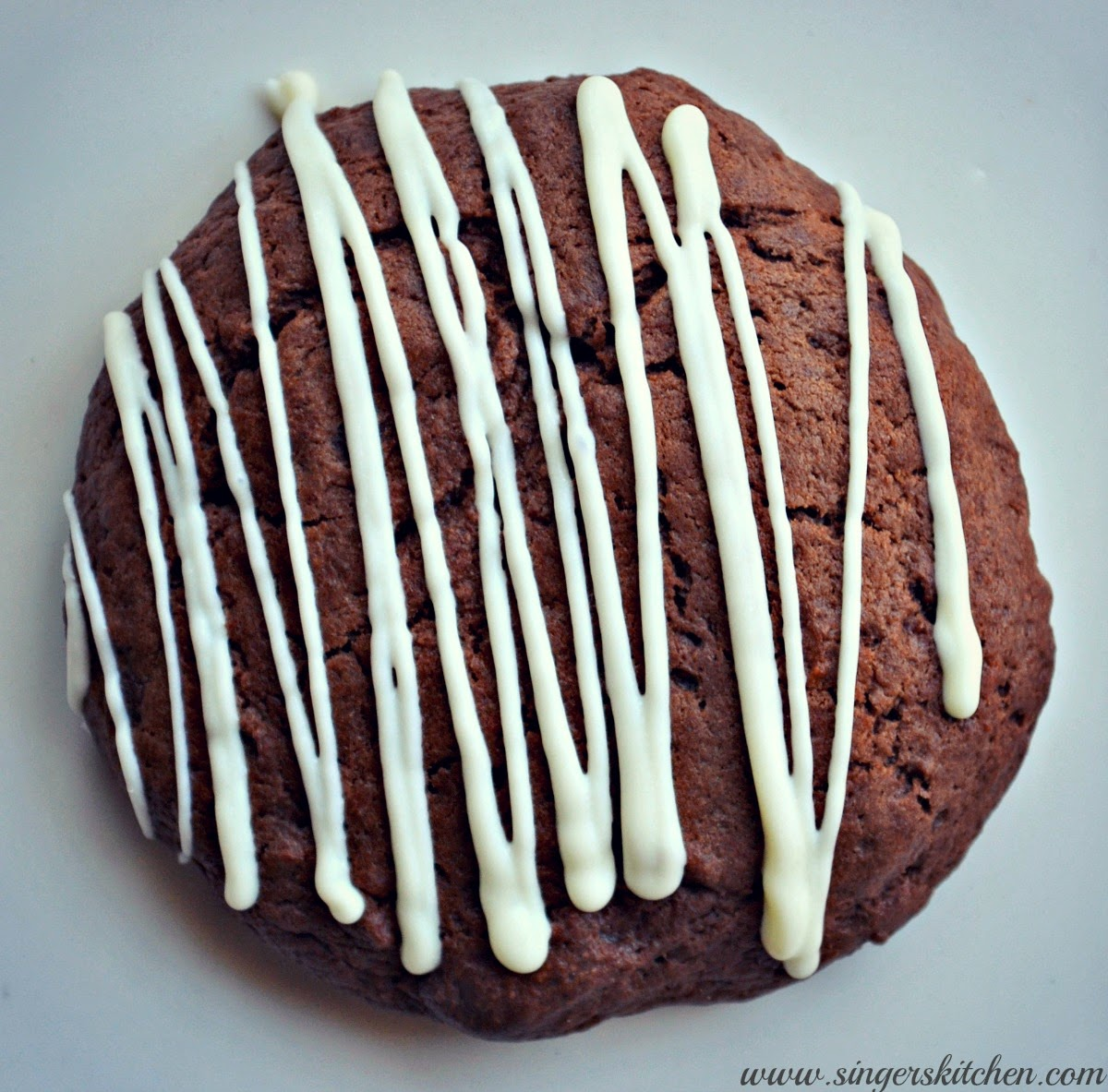 Ghirardelli Giveaway White Chocolate Drizzled Chocolate