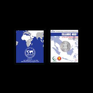 1 DiRHAM, PERSIDANGAN ANTARABANGSA NGO ISLAM ASEAN & OIC
